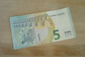 Fünf Euro 300